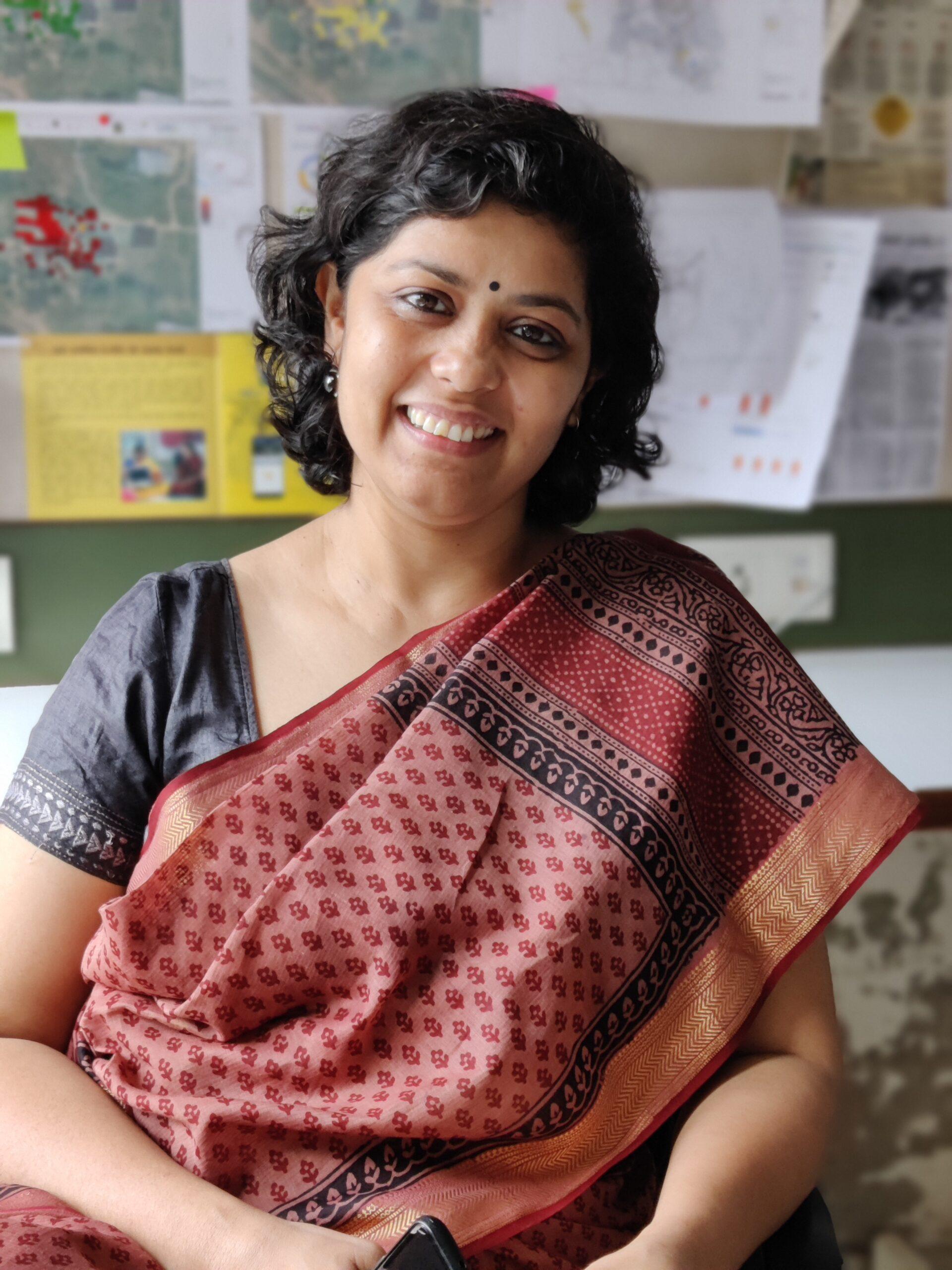 Meghna Malhotra