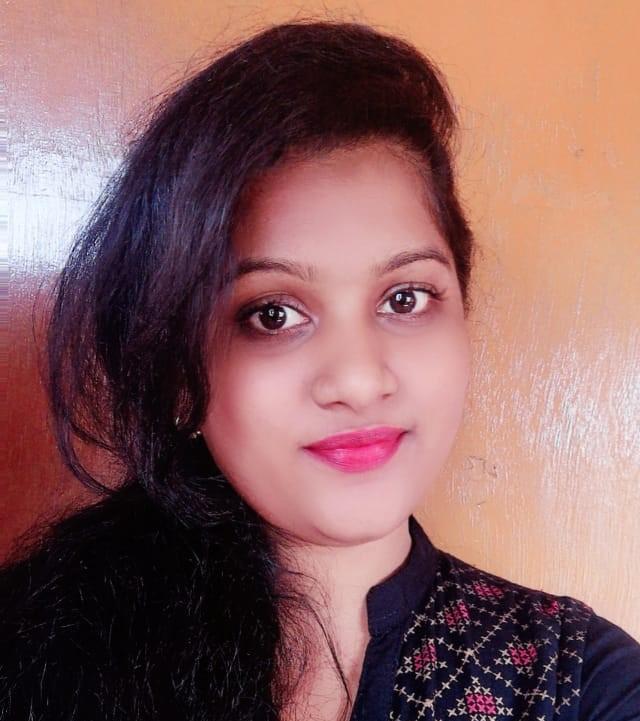 Madhusmita Sahoo