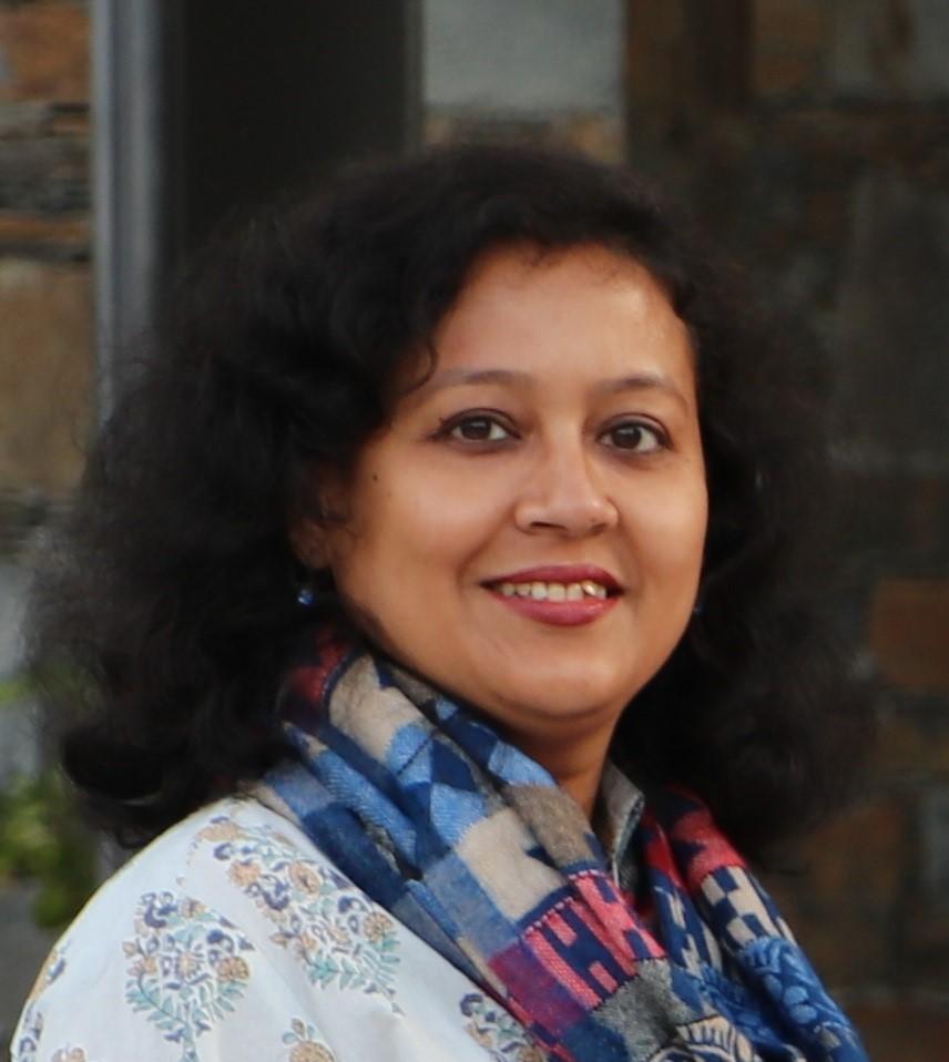 Pranati Das