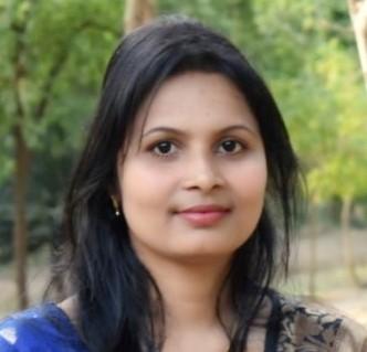 Rachita Mahakul