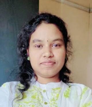 Suchismita Priyadarshini
